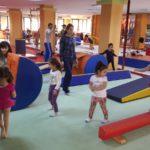 Anadolu Yakası En İyi Cimnastik Kursu