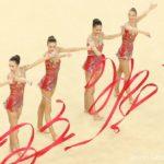 Ritmik Cimnastik Nedir