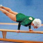 Cimnastik Sporu Kaç Yaşına Kadar Yapılır