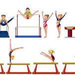 Artistik Cimnastik Genel Yarışma Kuralları