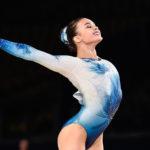 Artistik Cimnastik Mayoları | Cimnastik Mayoları