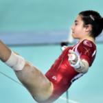 Derin TANRIYAŞÜKÜR | Artistik Cimnastik Kadınlarda İlk Madalya