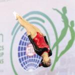Trampolin Cimnastik Nedir ? Trampolin Cimnastik Tarihi ve Kuralları